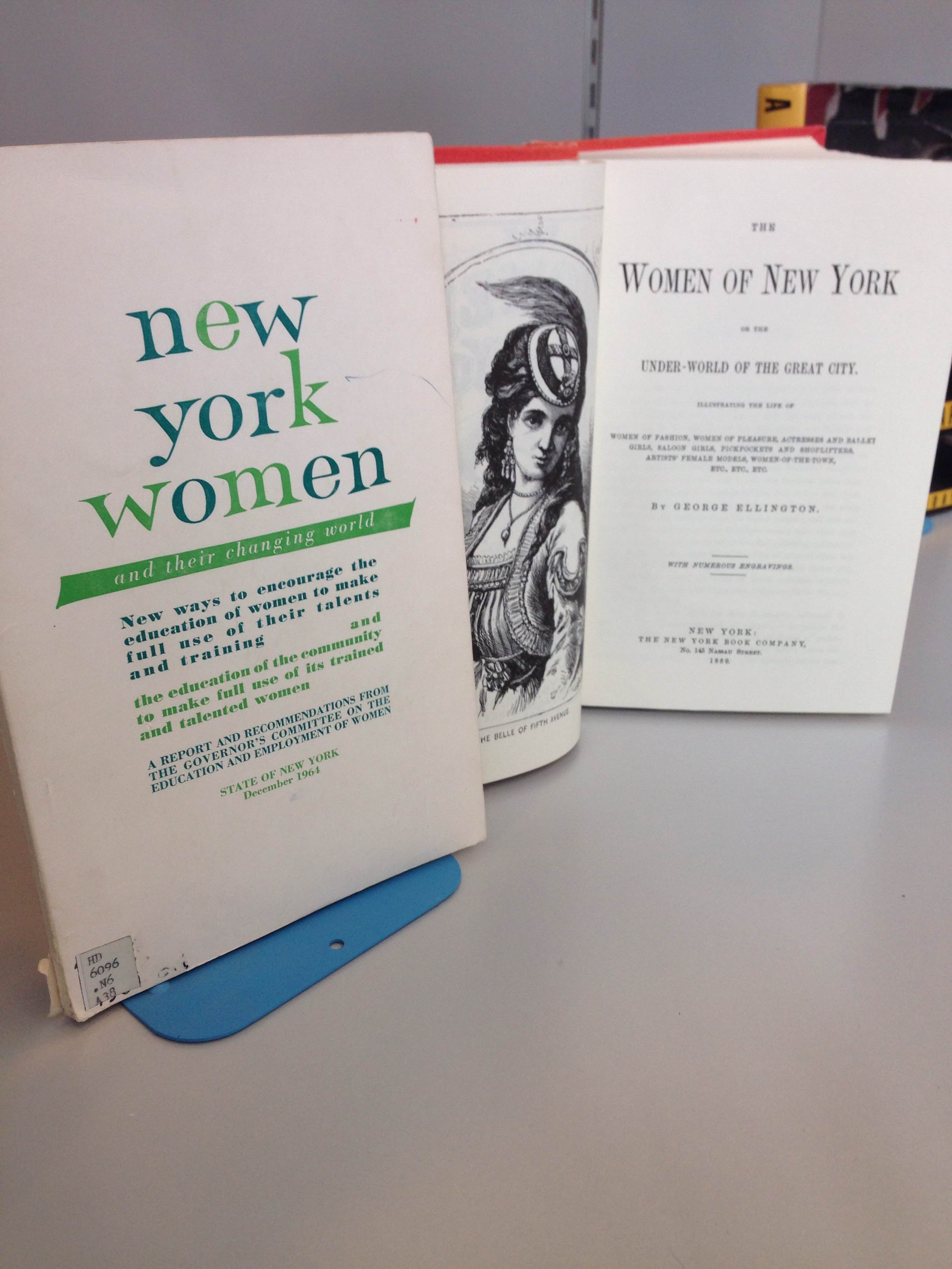 New York Women