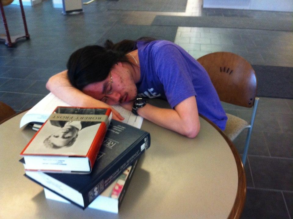 book unhappy