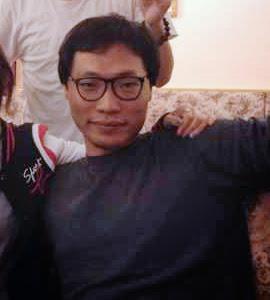 Chenglin Xue