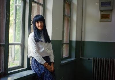 Yu Xin