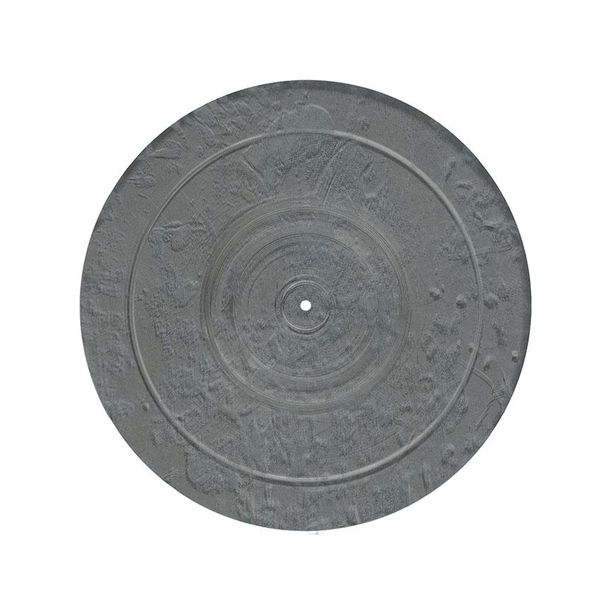 Etched Zinc Plate