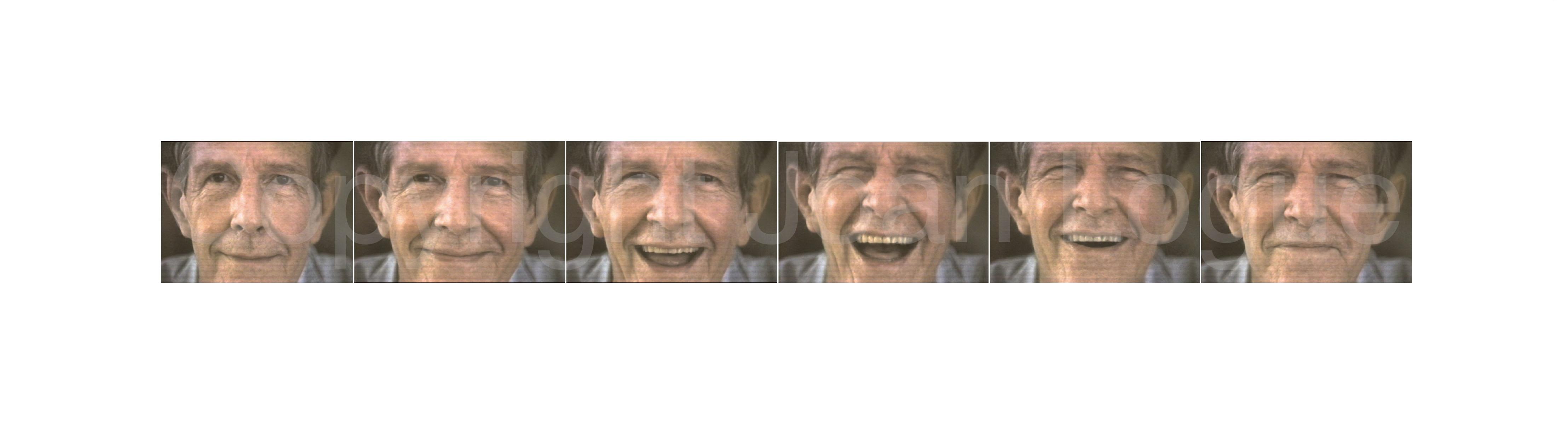John Cage Video Portrait