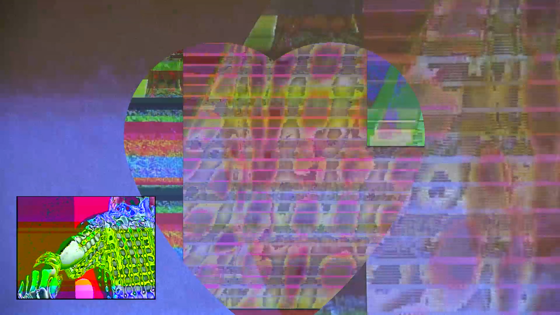 Still from video